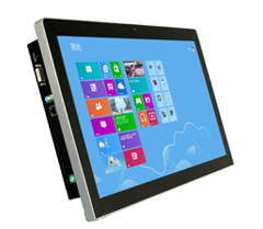 27 Open Frame / Option Multi Touch + PC